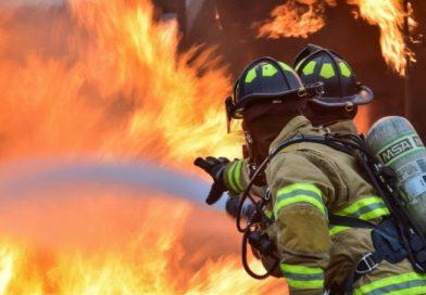 Incendiu la o locuință din județul Neamț
