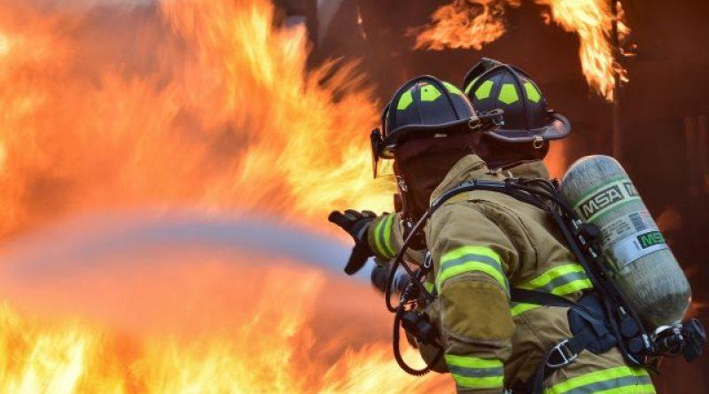 Incendiu la o locuinta din judetul Neamt