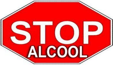 STOP alcoolului la volan!
