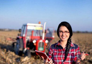 Veste bună pentru tineri fermieri !
