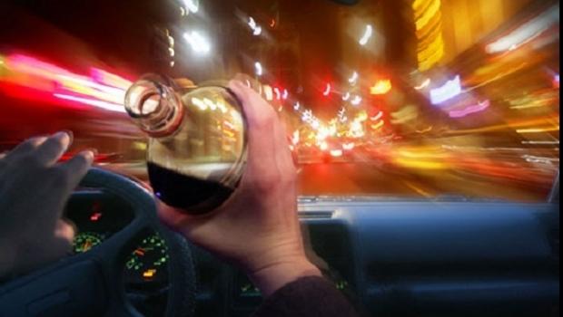 Găsit un trafic sub influența alcoolului