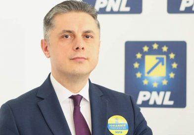Președintele PNL Neamț Mugur Cozmanciuc: Cei de la PSD refuză să se prezinte în fața românilor!