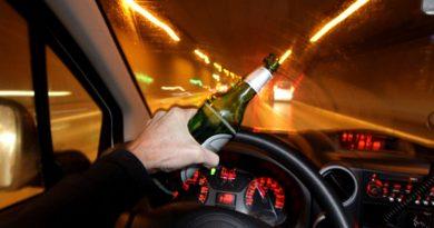 Șoferi depistați în trafic sub influența alcoolului