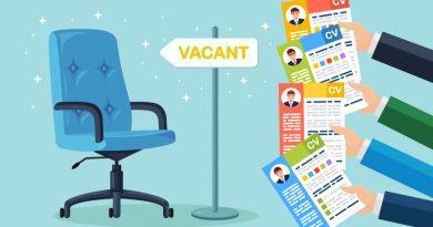 Peste 30 de locuri noi de muncă disponibile pentru Piatra Neamț, Roman și Târgu Neamț