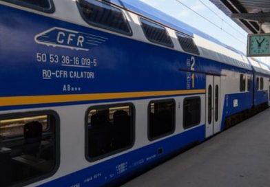 Muncitori români transferați cu trenuri speciale în Austria