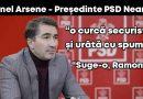 """Limbaj obscen al Președintelui PSD Neamț """"Suge-o, Ramona!"""",""""curcă securistă și urâtă cu spume"""""""