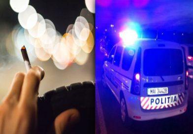 Depistați în trafic sub influența alcoolului și a altor substanțe