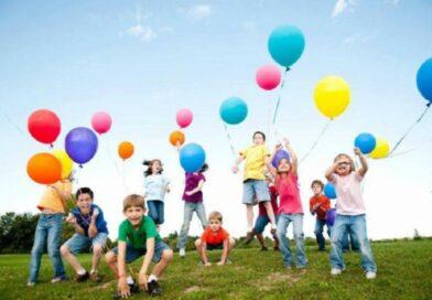 1 iunie! Ziua mult așteptată pentru copii