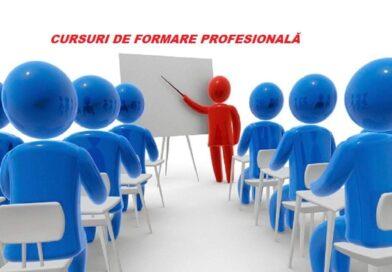 Îndrăznește mai mult! Programe de formare profesională.
