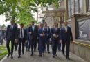 Președintele PNL Mugur Cozmanciuc : România primește o sumă record – 79,9 miliarde de euro – pentru infrastructură rutieră, spitale, școli!