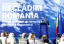 Președintele PNL Neamț Mugur Cozmanciuc : Regiunea Moldovei, o prioritate pentru Guvernul PNL
