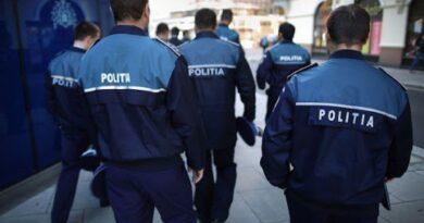 115 persoane sancționate pentru nepurtarea măștii de protecție