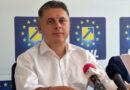 Președintele PNL Neamț Mugur Cozmanciuc: Guvernul oferă bani europeni pentru mediul de afaceri din județul Neamț