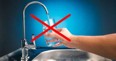 Se oprește apa în Săvinești și în Dumbrava Roșie