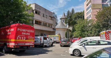 Misiune de cercetare a unui seif suspect în Piatra Neamț
