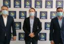Ministrul Finanțelor Publice Florin Cîțu: Am văzut că la Neamț se dorește schimbarea, că vor să scape județul de vătaful Arsene