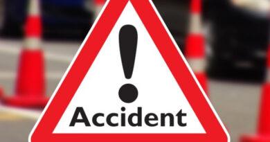 Şofer cu permisul suspendat, implicat într-un accident rutier