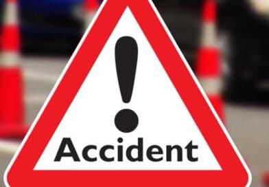 Doi șoferi beți au provocat două accidente rutiere