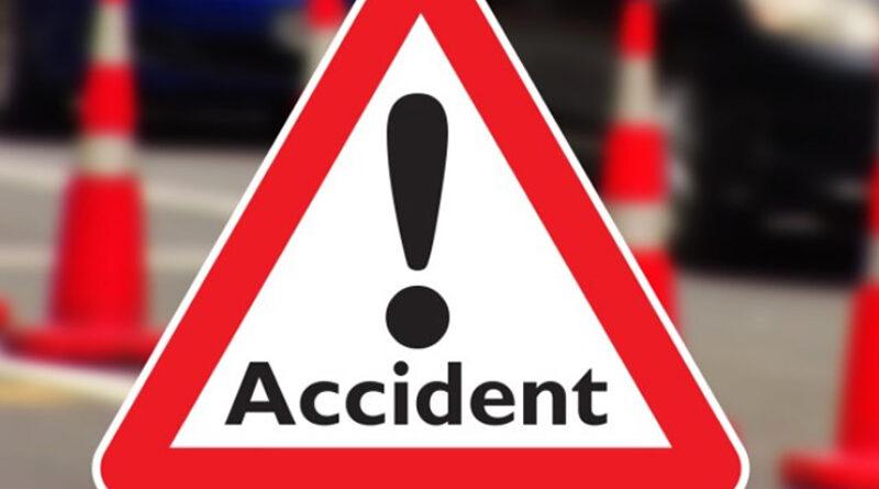 Pieton rănit în urma unui accident rutier pe DN 15 B