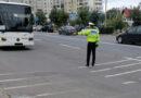 Acțiuni de control în mijloacele de transport în comun