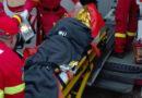 Bărbat găsit în stare de inconștiență de pompieri, la o stână din Neamț