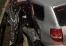 Accident rutier cu patru victime în comuna Cordunn