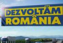 Partidul Național Liberal a lansat programul de guvernare: Dezvoltăm România prin investiții în creșterea nivelului de trai!