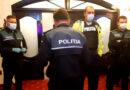 """Petrecere privată cu 150 de persoane, """"spartă"""" de polițiști"""