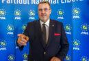 """Eugen Țapu-Nazare, PNL: """"PNL înseamnă progres și dezvoltare, nu consum nesăbuit și risipă"""""""