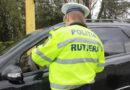 Doi şoferi s-au ales cu dosar penal după ce s-au urcat băuţi la volan