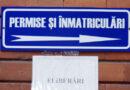 Serviciul de Permise și Înmatriculări Neamț își suspendă activitatea