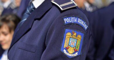 Avansări în grad la IPJ Neamț cu prilejul zilei de 1 Decembrie