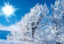 Caracterizarea climatică a lunii februarie