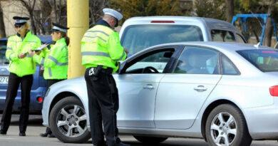 Dosar penal pentru un șofer din Piatra Neamț care s-a urcat mort de beat la volan