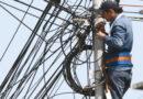 Un tânăr a furat peste 2.300m de cablu de telecomunicații