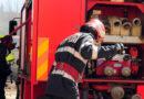 Incendiu de proporții într-o comună din Neamț