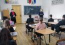 IPJ Neamț: Acțiune de informare și prevenire a delicvenței juvenile