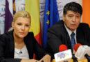 8 ani de inchisoare pentru un fost parlamentar de Neamț