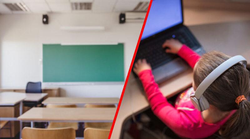 Hotărâre de ultimă oră: scenariul roșu pentru opt școli din Neamț!