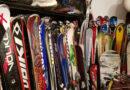 Reținut pentru furt de echipamente de ski de peste 14.000 de lei