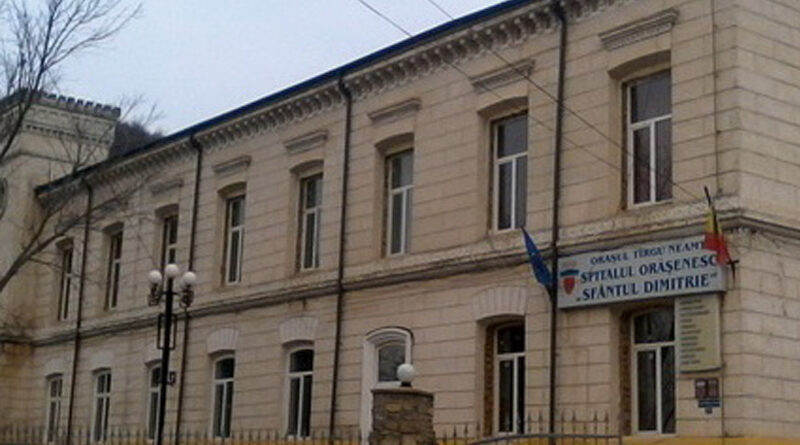 Spital Targu Neamt