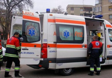 Accident rutier cu două victime, în Târgu Neamț