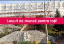 Locuri de muncă pentru oricine!!! Toate la Spitalul Județean Neamț