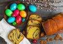 Tradiții și obiceiuri în prima zi de Paște