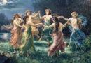 24 iunie – Sânzienele Sau Drăgaica – Tradiții și superstiții