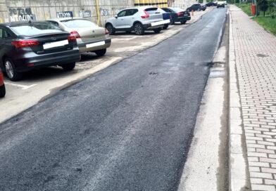 Accident rutier pe strada Privighetorii din Piatra Neamț