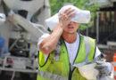 Atenție angajatori! Măsuri obligatorii de respectat în perioada cu temperaturi extreme