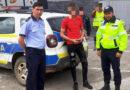 După șase ore de căutări, tânărul dat dispărut de prieteni a fost găsit