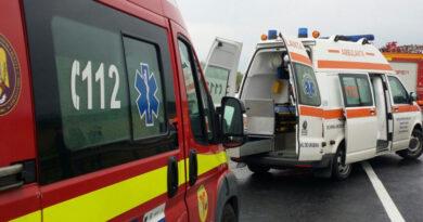 Accident în Piatra Neamț. Bărbat accidentat mortal în timp ce traversa strada neregulamentar