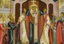 14 septembrie – Înălțarea Sfintei Cruci – Zi de post